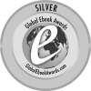 Global Ebook Awards Sticker_Silver